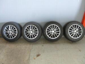 AlufelgenAlutec Audi A4 KBA 47942 225/55 R16