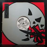 "Konk - Konk Party 12"" VG+ CEL 161 Promo 1983 USA Vinyl Record"