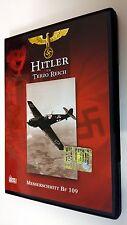 Messerschmitt Bf 109 - Hitler e il Terzo Reich DVD