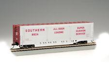"Bachmann H0 18104 - Evans All Door Box Car ""southern"""