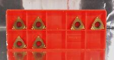 6 Wendeplatten R166.0G-16UN01-160 *60 ISO16 EXT R 1020 SANDVIK Gewindedrehen