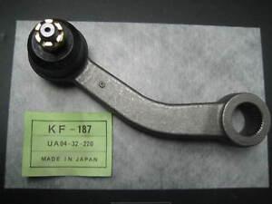 Pitman Arm for Mazda B2000 & B2200 Pickup - Made in Japan - Ships Fast!