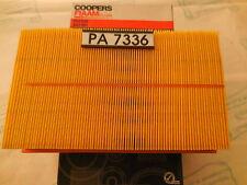 filtro aria pa7336 mazda 3 1,6 Volvo c30 v50 s40 II Ford focus c-max cabriolet +