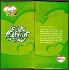 Dumex Dugro 2011 Raya Packet Ang Pow 2 pcs Mint