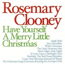 Have Yourself a Merry Little Christmas, Rosemary Clooney