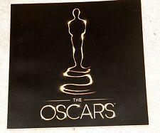 ACADEMY AWARDS PROGRAM Official 85th Oscars 2013 ARGO ANG LEE NEW Condition!
