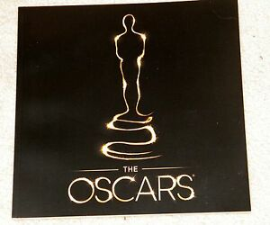 85th ACADEMY AWARDS PROGRAM 2013 Oscars ARGO LIFE Ang Lee SETH MACFARLANE NEW!