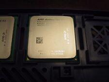 lot of 10 AMD Athlon 64 X2 4000+ 2.1 GHz Dual-Core (ADO4000IAA5DD) Processor