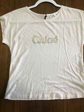 Authentic Chloe Girls Top Size 14