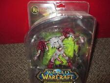 DC Comics Direct World Of Warcraft Action Figure MOC Rottingham