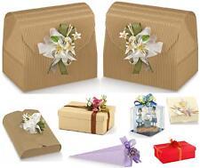N.10 BOX Cm.13x9x11,5H for FAVORS a box set-top box WAVE LIGHT BROWN 8045