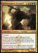 MTG Magic - (R) Gatecrash - Borborygmos Enraged - SP