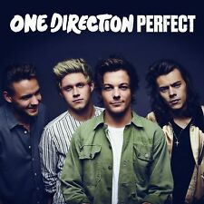 ONE DIRECTION - PERFECT - 5 TRACKS / NEW