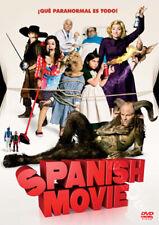 Spanish Movie New Pal Arthouse Dvd Javier Ruiz Caldera