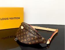 LOUIS VUITTON LV Bumbag Pouch Bag Pouch Fanny Pack Monogram Canvas luxury Bumbag