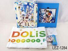 Idolish7 Limited Deluxe Edition CD Album i7 Japanese Import Idolish 7 US Seller