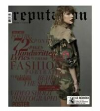 reputation by Taylor Swift (CD, Jun-2018)