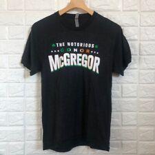 UFC The Notorious Connor McGregor Team soft tee