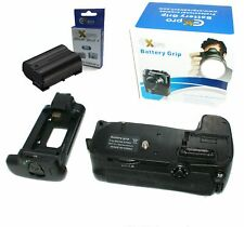 Ex-Pro Power Grip Nikon MB-D11  KIT for Nikon D7000 + Ex-Pro EN-EL15 Battery