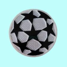 UEFA Champions League 1998-2003 Sleeve Soccer Patch / TOPPA Football Badge