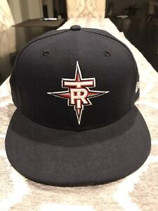 Tacoma Rainiers Fitted New Era 5950 Cap Hat 7 3/4 NWT Made In USA