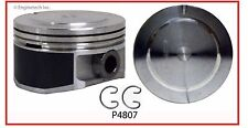 Chrysler Dodge Jeep High Output 4.7 V8 Engine Dome Piston Single With Ring HO