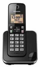 Panasonic KX-TGC350B DECT Cordless Phone Wireless Telephone