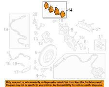 JAGUAR OEM Brake-Front-Brake Pads C2D3801