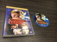 Le Lapin de Velours DVD