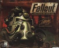 THE ORIGINAL FALLOUT +1Clk Windows 10 8 7 Vista XP Install