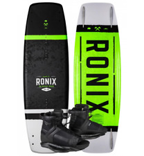 2021 Ronix District Wakeboard With Divide Bindings