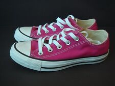 NEW CONVERSE All Star 6 Dark Pink Sneakers Shoes