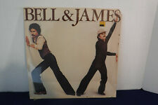 Bell & James, A&M Records SP 4728, 1978 SEALED Disco