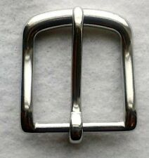 "1-1/4"" Stainless Steel Belt Buckle"