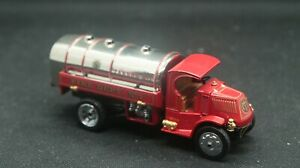 Matchbox Models Of Yesteryear #YFE11 – 1923 Mack AC Water Tanker 1:43