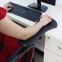HK- Hand Arm Bracket Pallet Rack Wrist Rest Game Armrest Computer Mouse Pad Char