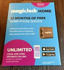 MagicJack - HOME VoIP Telephone Adapter