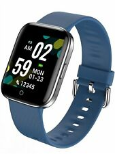 Smart Watch Bluetooth for Apple iPhone Xiaomi Heart Rate Monitor Fitness Tracker