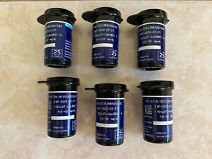 Ultra blue test strips 50 ct new ( no box ) total of 300. Ship free.