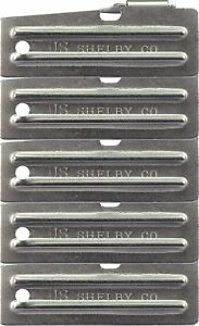 Pack of 5 Original Military Issue P51 P-51 Can Opener US Shelby Co Survival Gear