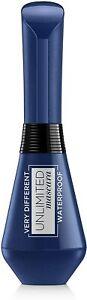 Mascara Unlimited Waterproof Noir L'oréal