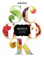 Scook: The Complete Cookery Guide, Pic, Anne-Sophie, New