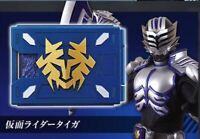 Kamen Masked Rider Tiger CSM Card Deck Advent Card set Ryuki V BUCKLE DRAGVISOR