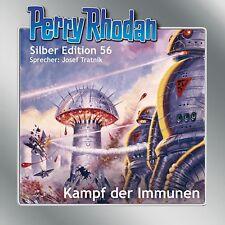 Perry Rhodan Silber Edition 56 Kampf der Immunen