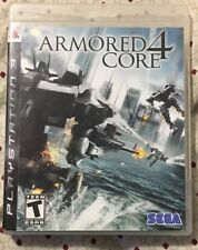 Armored Core 4 (Sony PlayStation 3, 2007)