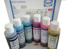 HP 363 INK Cartridges 3110 3210 Photosmart + 6 Syringes