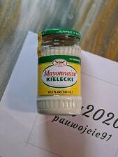Mayonnaise Majonez Kielecki Poland Polish Food 310ml USA Fast Shipping