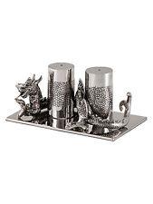 NATORI Dragon Salt & Pepper Shaker  NA95-1668