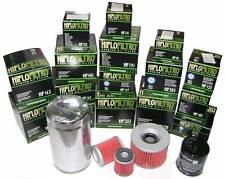 Hiflo Filtro Motorcycle Oil Filter HF138 Oilfilter
