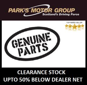 Genuine Ford Transit / Tourneo Custom Right O/S Rear Seat Belt 2012- Onw 1811557